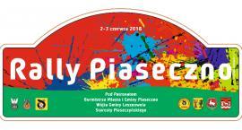 XIII Rally Piaseczno