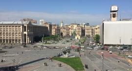 Krótki wypad do Kijowa z Ukraińskimi Liniami Lotniczymi.