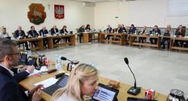 Nadzwyczajna Sesja Rady w Piasecznie