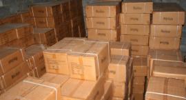 Odzyskano skradzione mienie o wartości ponad 300 tysięcy złotych
