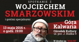 Spotkanie z Wojciechem Smarzowskim