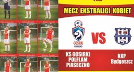 KS GOSiRKI Polflam Piaseczno - KKP Bydgoszcz