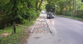 Chcemy bezpiecznych przejść dla pieszych w Skolimowie
