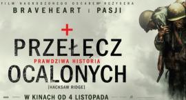 Kino Plenerowe - Przełęcz ocalonych