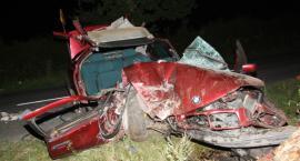 Policja apeluje o ostrożność na drogach