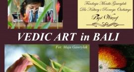 Vedic Art in Bali 28.IV-13.V.2016 r
