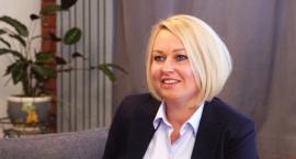 Wywiad z Moniką Jaroszewską, kandydatką na burmistrza Piaseczna