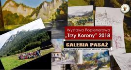 Wystawa poplenerowa - Trzy Korony 2018 (07-10-2018)