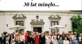 30 lat w towarzystwie zabytków