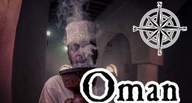 Oman. Klub Podróżnika Po Horyzont. Mysiadło (03-10-2018)