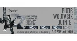 Piotr Wojtasik Quintet