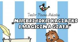 Niebrzydkie kaczątko i magiczna szafa. Bajkowa Niedziela. Nowa Iwiczna (25-11-2018)
