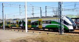 Zwroty biletów okresowych w związku ze zmianą rozkładu jazdy pociągów KM