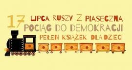 Pociąg do demokracji