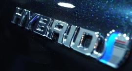 Premiera nowej Toyoty Camry Hybrid