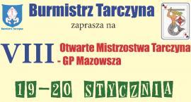 VIII Otwarte Mistrzostwa Tarczyna i Grand Prix Mazowsza w Brydżu Sportowym