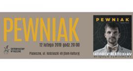 Pewniak w Piasecznie