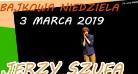 Bajkoopowiadacz. Bajkowa Niedziela. Wólka Kosowska (03-03-2019)