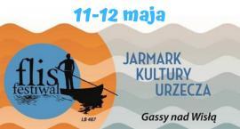 Flis Festiwal Jarmark Kultury Urzecza