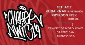 Cypher NWiC 2019. Nowa Iwiczna (18-05-2019)