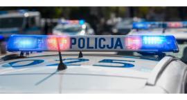 Po służbie zatrzymali trzech nieletnich z narkotykami