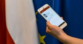 Na eurowybory zabierz długopis i smartfon z aplikacją mObywatel