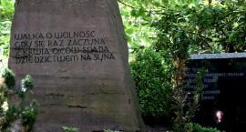 77. rocznica rozstrzelania więźniów Pawiaka