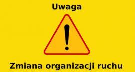 Czasowa zmiana organizacji ruchu w centrum Piaseczna