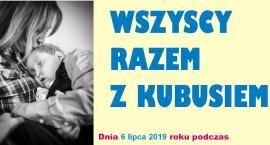 Zbiórka pieniędzy dla Kubusia Jarzyńskiego