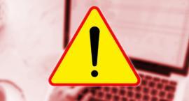 Komunikat dotyczący fałszywych maili o uiszczenia brakującej kwoty po rozliczeniu zeznania podatkowego