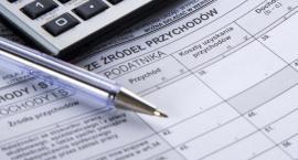 Informacja dla osób mieszkających poza granicami Polski dotycząca podatku PIT