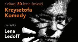 50-lecie śmierci Krzysztofa Komedy