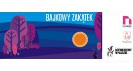 Bajkowy Zakątek - Teatr ZZEFIR