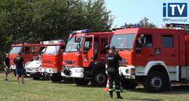 I Zjazd Młodzieżowych Drużyn Pożarniczych Powiatu Piaseczyńskiego
