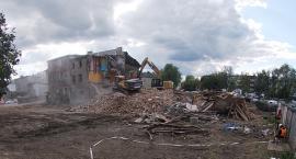 Ostatnia ruina na Nadarzyńskiej