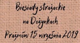 Alpaki, Rondo Dobroci i gwiazdy muzyki w Prażmowie 15 września