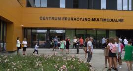 Rozpoczęcie roku szkolnego w CEM
