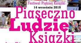 Festiwal Pięknej Książki w Piasecznie 2019
