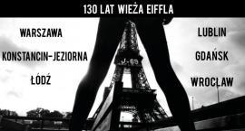 130 lat wieży Eiffla