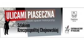 Spacer Szlakiem Rzeczpospolitej Chojnowskiej