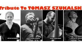 Artur Dutkiewicz Quartet w Piasecznie
