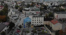 [Informacja UMiG Piaseczno] jaki cel ma wprowadzona w centrum Piaseczna nowa organizacja ruchu?