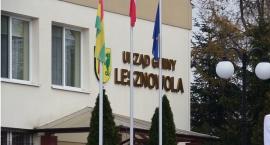 Skarbnik Gminy Lesznowola zatrzymana przez warszawską delegaturę CBA
