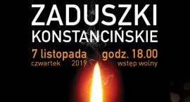 Zaduszki Konstancińskie