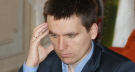 Portret urodzinowy Bartosz Soćko