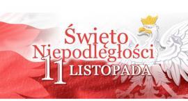 Uroczystości związane ze Świętem Odzyskania Niepodległości