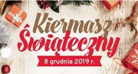 Kiermasz Świąteczny na Rynku w Piasecznie