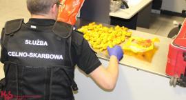 Słodka kokaina - komunikat IAS w Warszawie