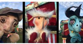 Dzielny Grześ i Święty Mikołaj