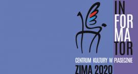 Informator Centrum Kultury - zima 2020